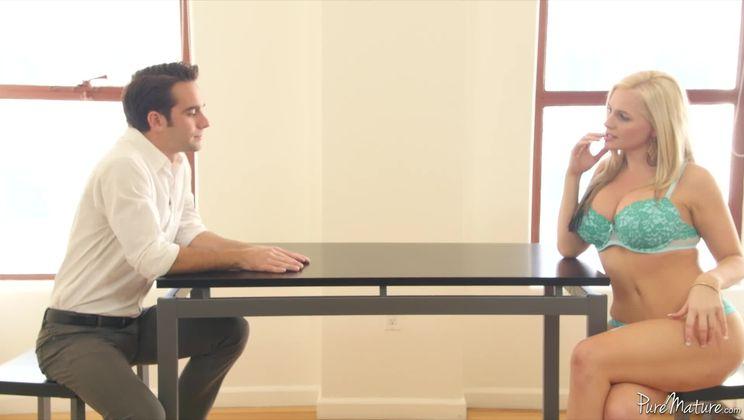 Table Top Seduction