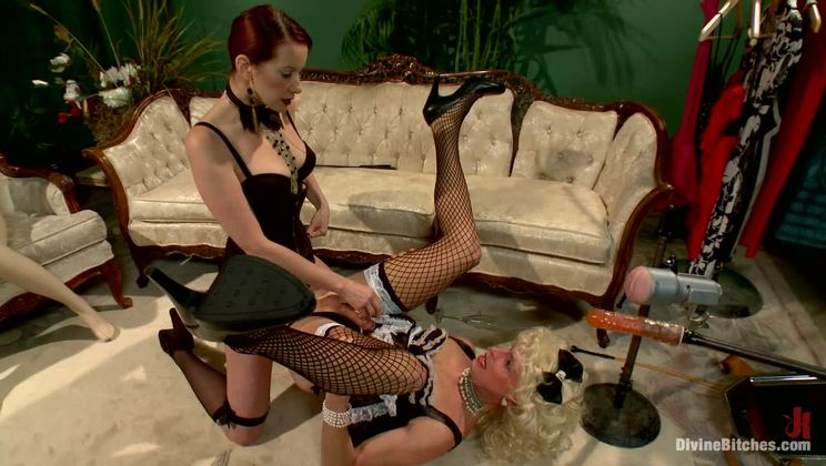 Sissification and Humiliation