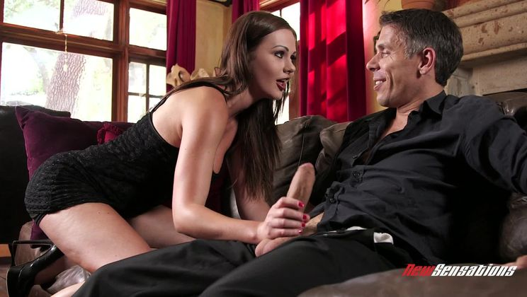 Tina Kay - A Hotwife Is A Happy Wife