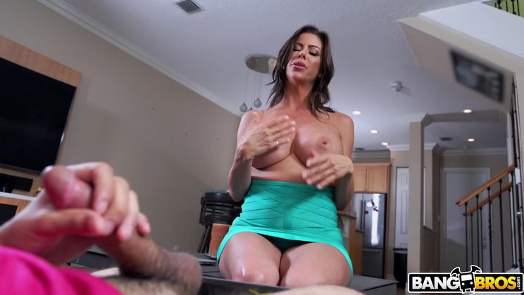 Getting Help And Squirting