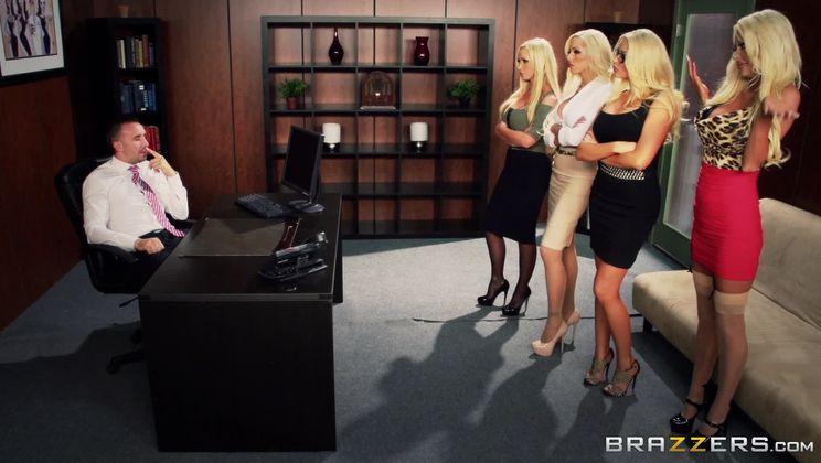 Office 4-play VI