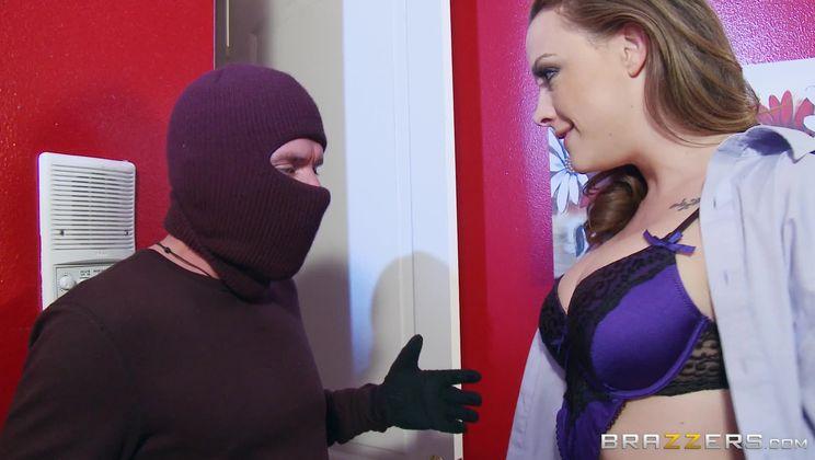 Pussy Burglar