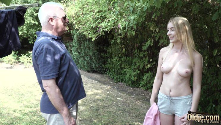 Porn Star Proposal