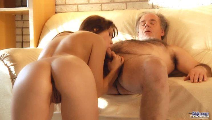 jess frank awesome oldman sex