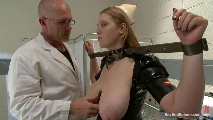 Big Tits Clinic