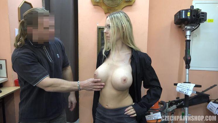 Shop porn pawn free Czech Pawn